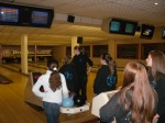 Bowling & McDonalds outing
