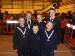 Scottish Acro NDP Prelims and Finals Feb 2012