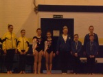 West of Scotland - Grade 2 WP Sarah Finlay and Holly Kelly win gold