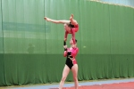 Annual Display 2012 - Emma and Ellie (Balance)