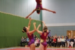 Annual Display 2012 - Laura, Sarah and Holly (Balance)