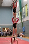 Annual Display 2012 - Emma, Fiona and Codie (Balance)