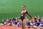 Annual Display 2012 - Tumble National 2 11/12yrs Award winners