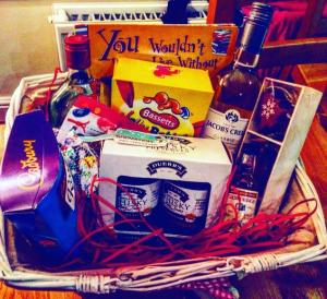 Christmas hamper 2